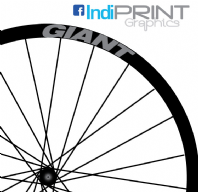 Giant Rim Decal